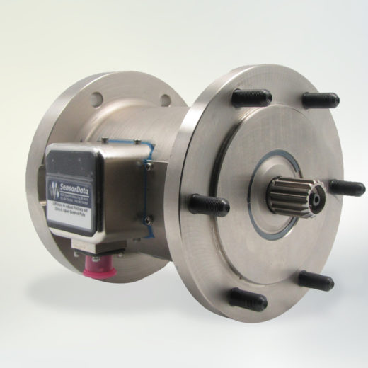 Rotary Transformer/ Magnetic
