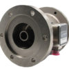 Spline Driven Transformer Coupled Torque Sensor Model T258