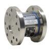 Fatigue Rated Flange Coupled Reaction Torque Sensor Model T150, T153, T155, T156, T157